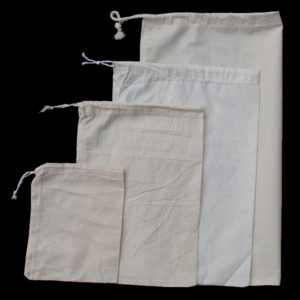 Blank Apparel & Bags